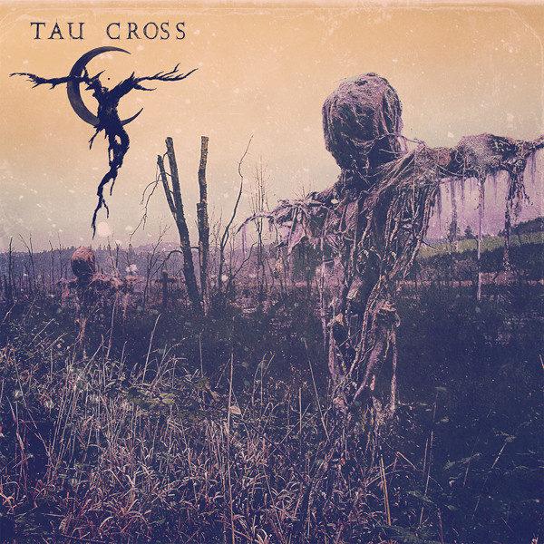 Tau Cross: Tau Cross LP